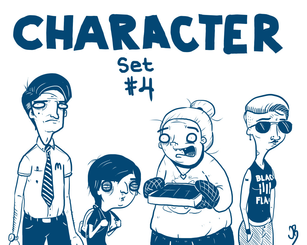 characters4